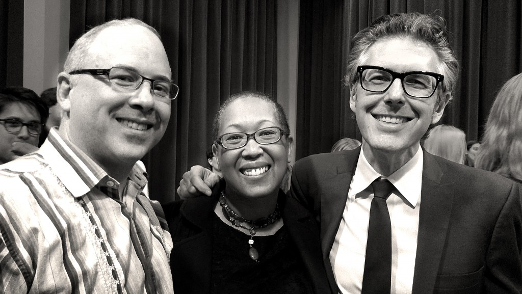 20140504 with Ira Glass